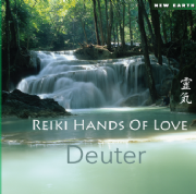 Reiki Hands of Love - Deuter